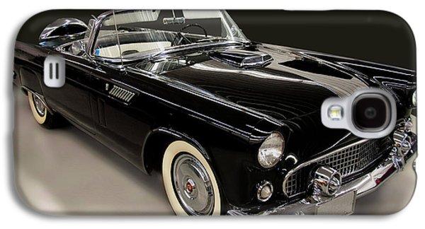 1955 Ford Thunderbird Convertible Galaxy S4 Case