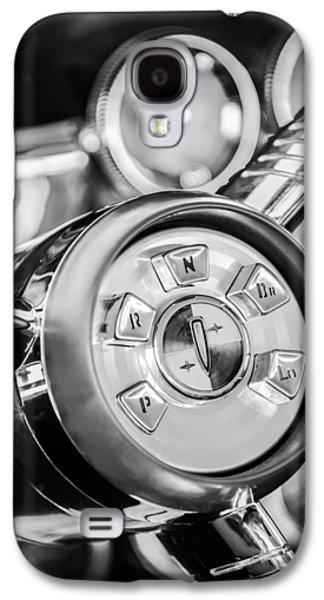 1958 Edsel Ranger Push Button Transmission 2 Galaxy S4 Case