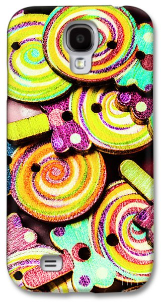 1960s Hypnotic Sweetness Galaxy S4 Case by Jorgo Photography - Wall Art Gallery
