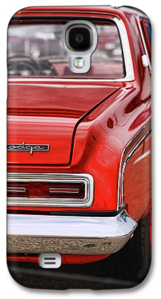 1963 Dodge 426 Ramcharger Max Wedge Galaxy S4 Case by Gordon Dean II
