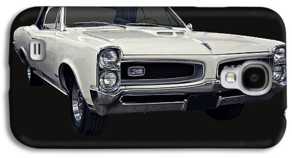 1966 Pontiac Gto Convertible Galaxy S4 Case