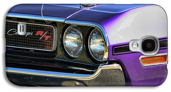 1970 Dodge Challenger Rt 440 Magnum Galaxy S4 Case by Gordon Dean II