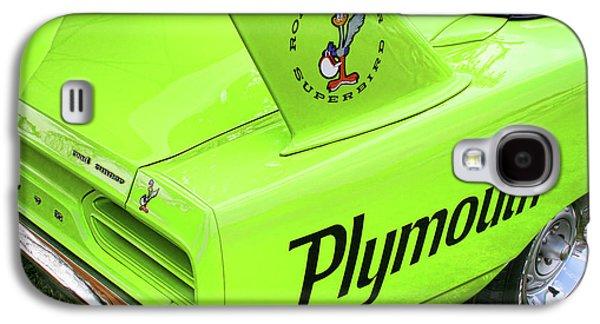 1970 Plymouth Superbird Galaxy S4 Case
