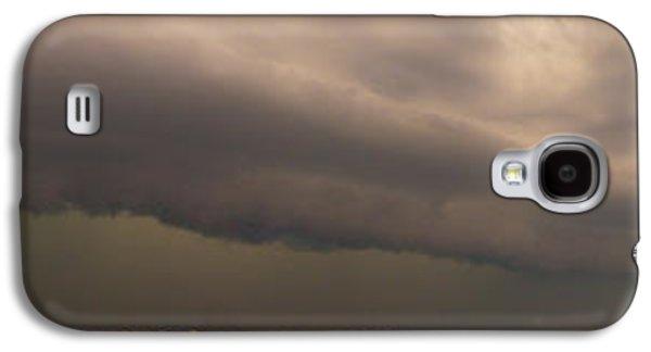 Nebraskasc Galaxy S4 Case - 3rd Storm Chase Of 2015 by NebraskaSC