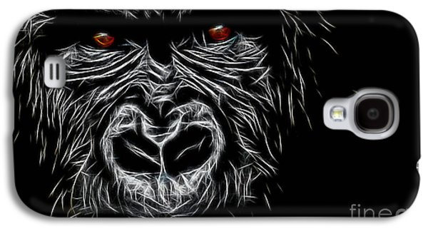 Ape Collection Galaxy S4 Case