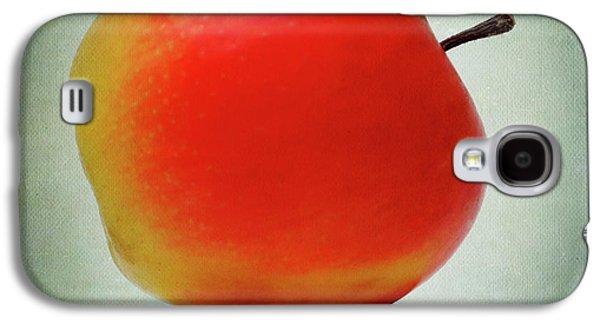 Apple Galaxy S4 Case - Apples by Bernard Jaubert