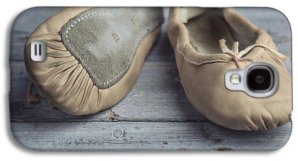 Ballet Shoes Galaxy S4 Case