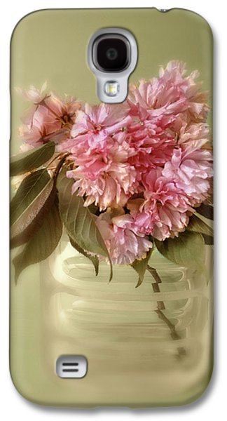 Blossom Galaxy S4 Case by Jessica Jenney