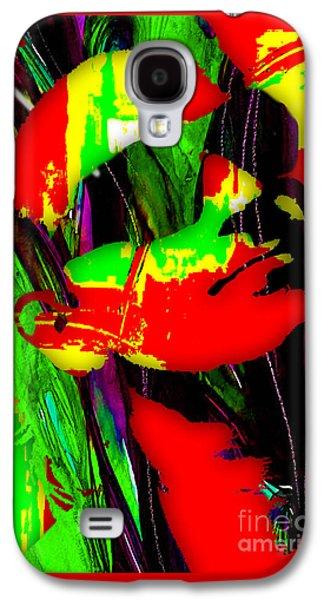 Bono Collection Galaxy S4 Case