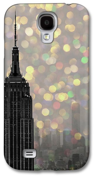 Empire State Galaxy S4 Case