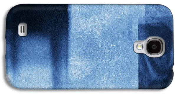Film Strips Galaxy S4 Case by Les Cunliffe