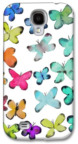 For A Friend Galaxy S4 Case