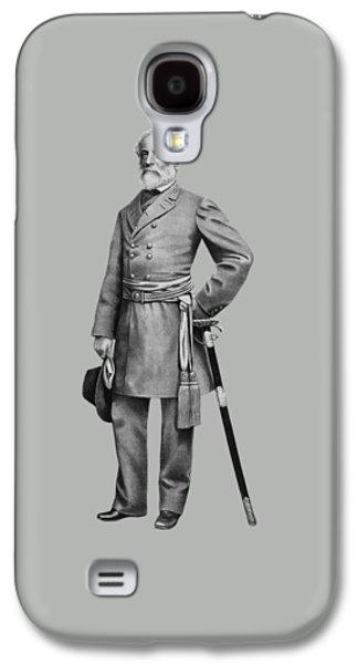 General Robert E. Lee Galaxy S4 Case