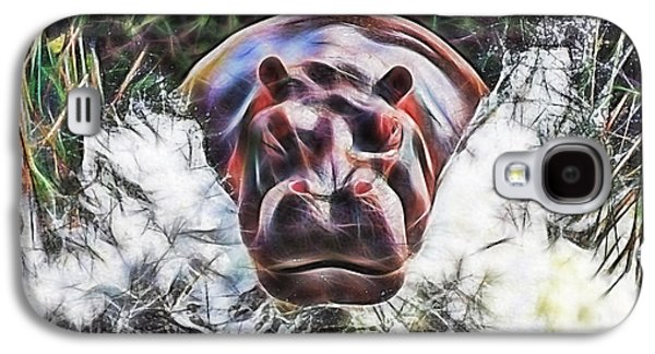 Hippo Galaxy S4 Case