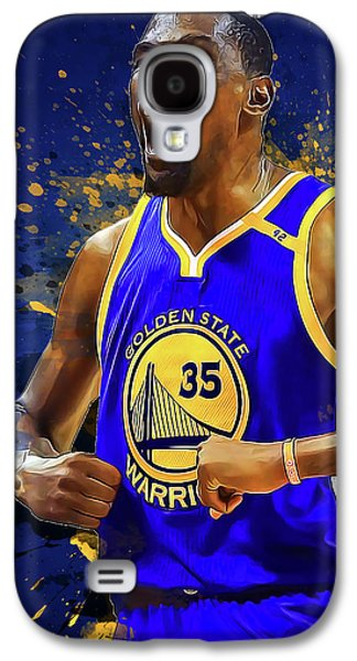 Kevin Durant Galaxy S4 Case