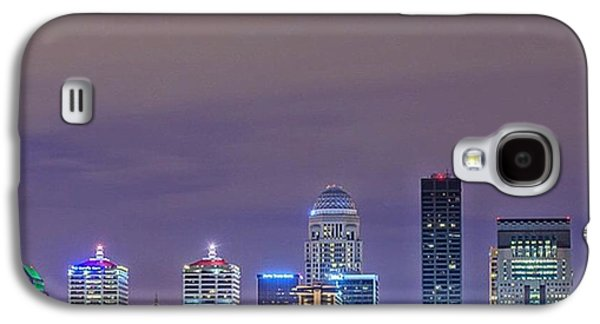 #louisville #kentucky #kentuckiana Galaxy S4 Case