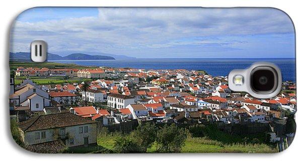 Maia - Azores Islands Galaxy S4 Case