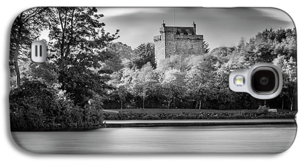Mains Castle East Kilbride, Scotland Galaxy S4 Case