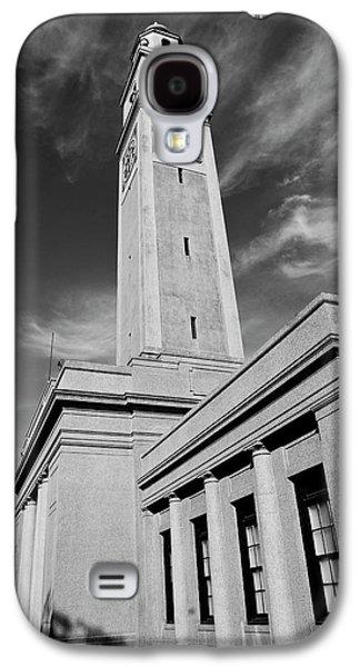 Memorial Tower - Lsu Galaxy S4 Case