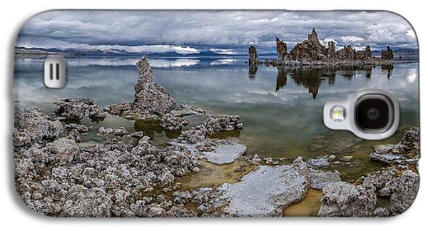 Mono Lake Galaxy S4 Case