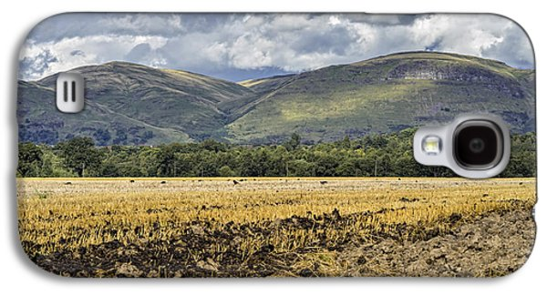 Ochil Hills Galaxy S4 Case