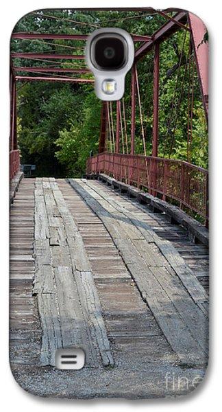 Old Alton Bridge  Galaxy S4 Case by Ruth  Housley