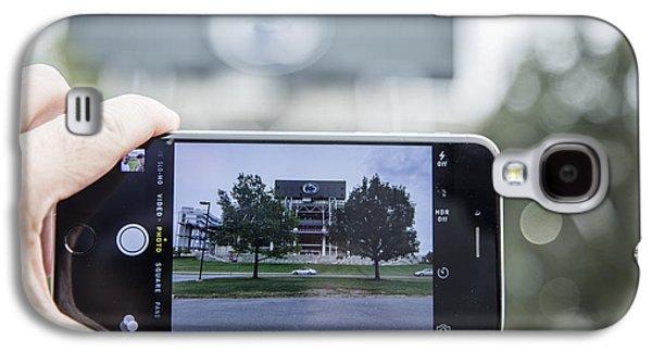Penn State Beaver Stadium  Galaxy S4 Case