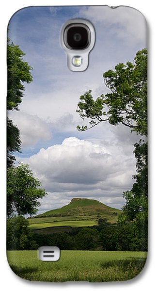 Roseberry Topping Galaxy S4 Case