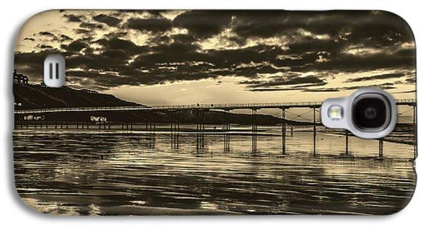Saltburn-by-the-sea Galaxy S4 Case