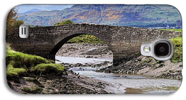 Galaxy S4 Case featuring the photograph Scottish Scenery by Jeremy Lavender Photography