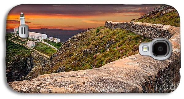 South Stack Lighthouse Galaxy S4 Case