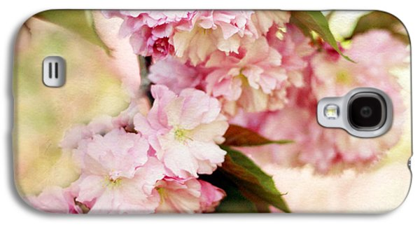 Spring Cherry   Galaxy S4 Case