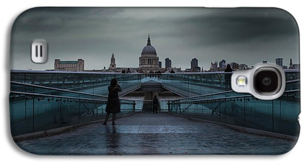Wren Galaxy S4 Case - St Paul's Cathedral by Martin Newman