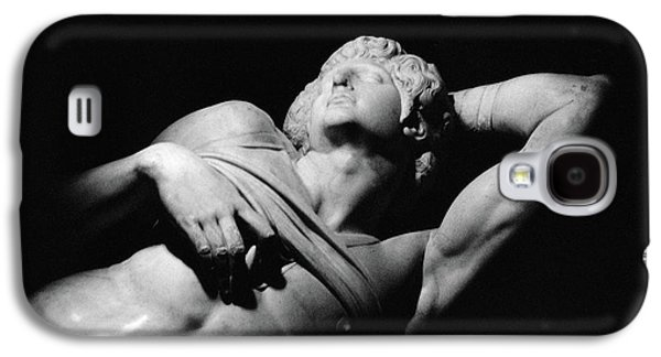 The Dying Slave Galaxy S4 Case by Michelangelo Buonarroti