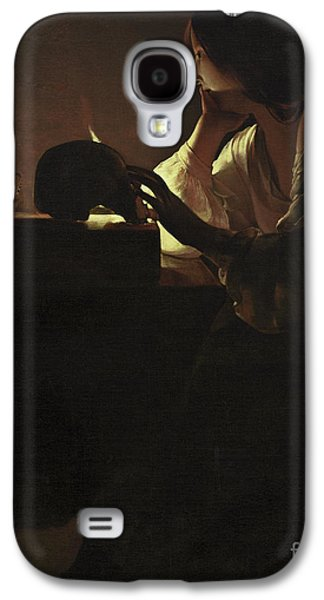 The Repentant Magdalen Galaxy S4 Case
