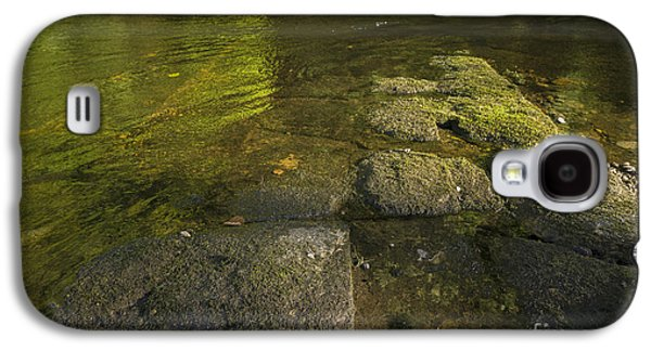 The River Swale Galaxy S4 Case by Nichola Denny