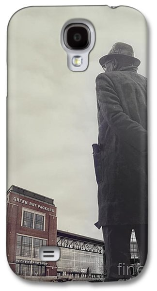 Vince Lombardi Galaxy S4 Case by Joel Witmeyer