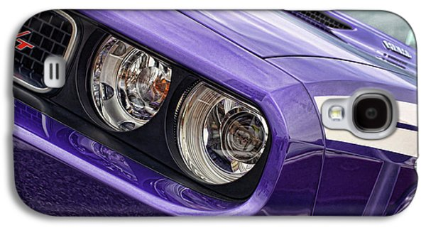 2011 Dodge Challenger Rt Galaxy S4 Case by Gordon Dean II