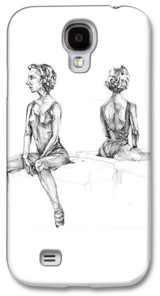 20140121 Galaxy S4 Case