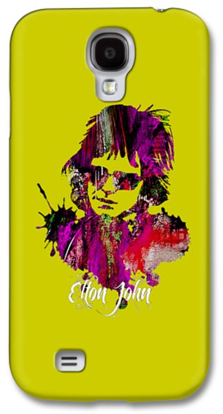 Elton John Collection Galaxy S4 Case
