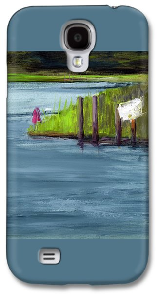 Rcnpaintings.com Galaxy S4 Case by Chris N Rohrbach