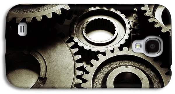 Cogs  Galaxy S4 Case