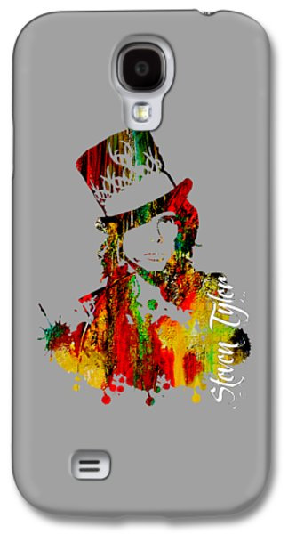 Steven Tyler Collection Galaxy S4 Case