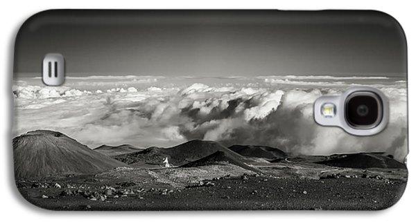 240,000 Miles Away Galaxy S4 Case by Eduard Moldoveanu