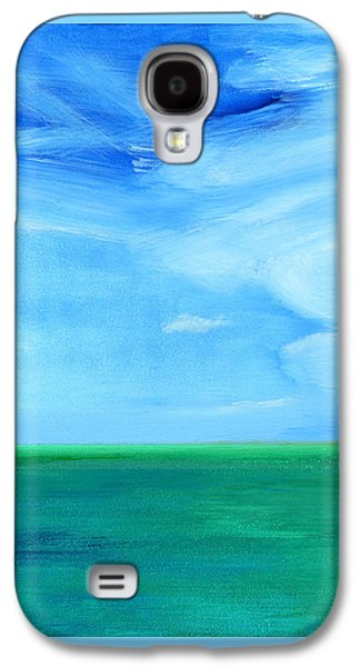 Rcnpaintings.com Galaxy S4 Case