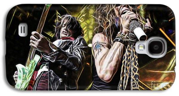 Aerosmith Collection Galaxy S4 Case