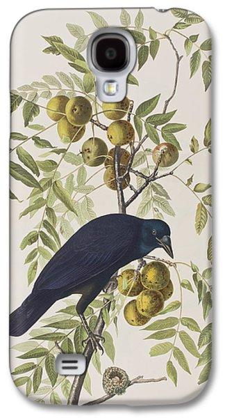 American Crow Galaxy S4 Case