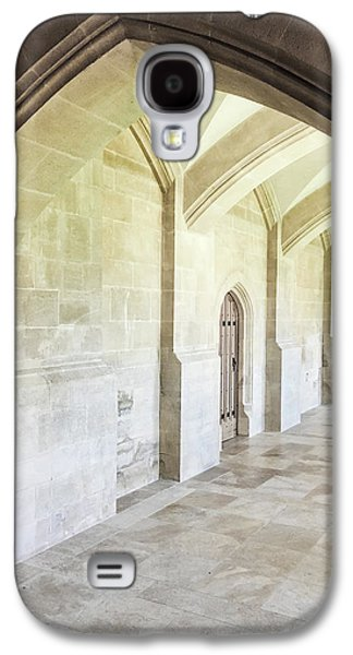 Arches Galaxy S4 Case by Tom Gowanlock