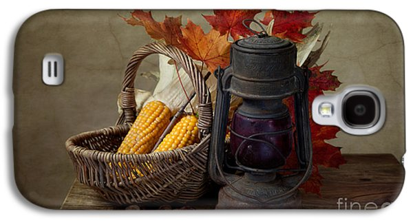 Vegetables Galaxy S4 Case - Autumn by Nailia Schwarz