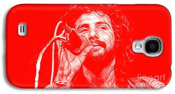 Cat Stevens Collection Galaxy S4 Case